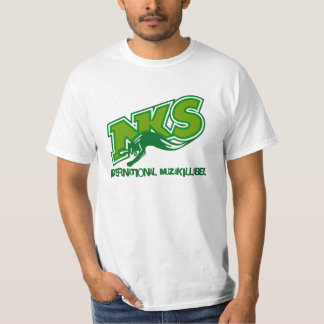 NKSvertTshirt Poleras