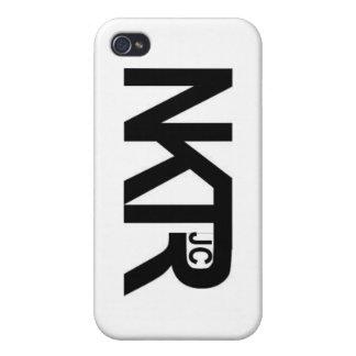 NKTR iphone4 case