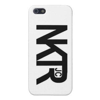 NKTR phone case