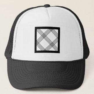 NKYIMU   Symbol of Skillfulness, Precision Trucker Hat