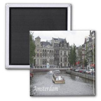 NL - Netherlands Oland - Amsterdam Magnet