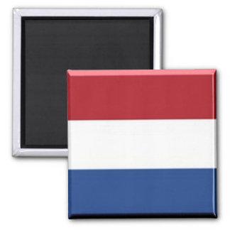 NL - Netherlands Oland - Flag Magnet