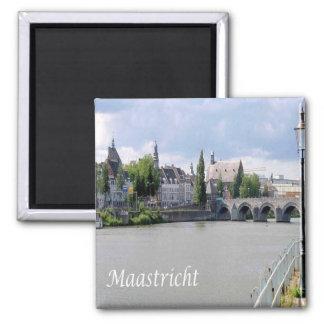 NL - Netherlands Oland - Maastricht Magnet