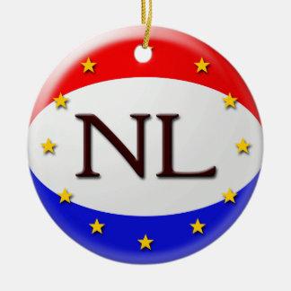 NL Ornament