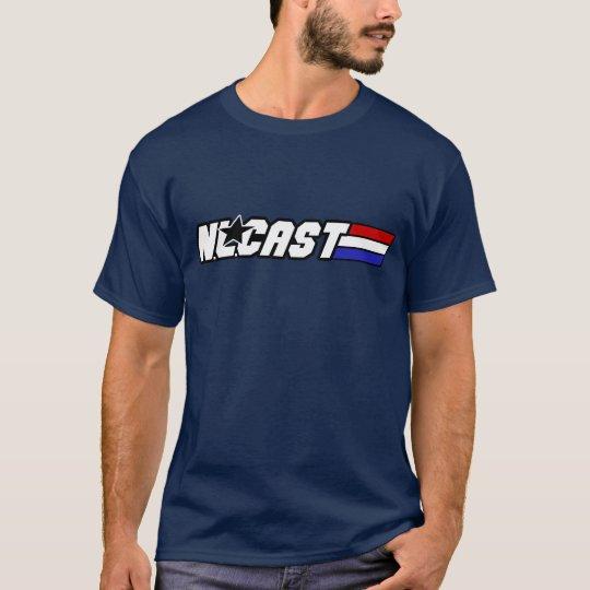 NLCast Jo T-Shirt
