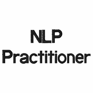 NLP Practitioner Embroidered Shirt