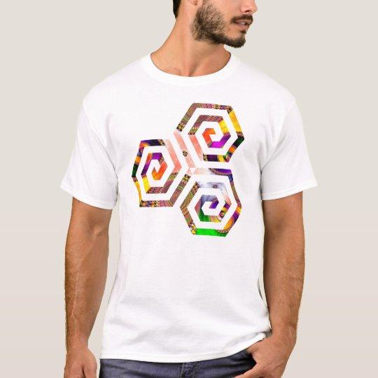 NLP Subliminal Manipulation's T-Shirt