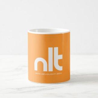 NLT Coffee Mug