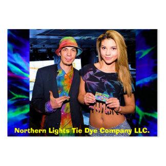 NLTDC Biz Card Large Business Cards (Pack Of 100)