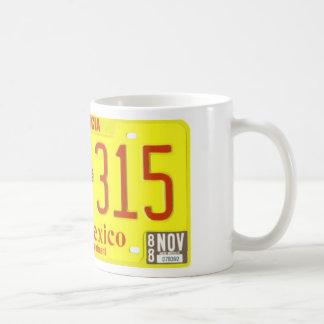 NM88 COFFEE MUG