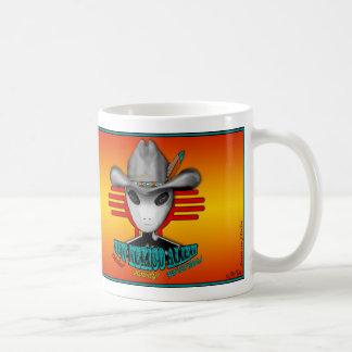 NM Alien Coffee Mug