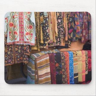 NM, New Mexico, Santa Fe, Navajo clothing, Mouse Pad