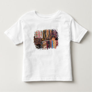 NM, New Mexico, Santa Fe, Navajo clothing, Toddler T-shirt