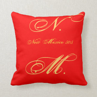 NM pillow