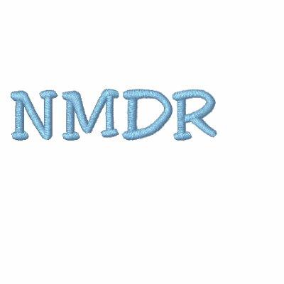 NMDR bordó sudadera con capucha de la cremallera d