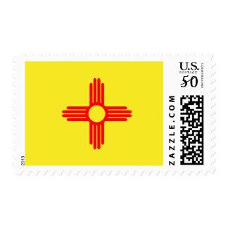 NMflag Postage