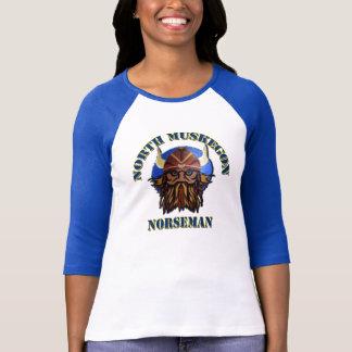 NMHS Norseman - Class of 2012 T-Shirt