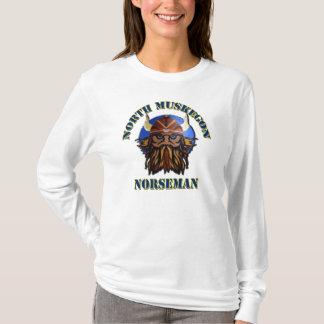NMHS Norseman T-Shirt