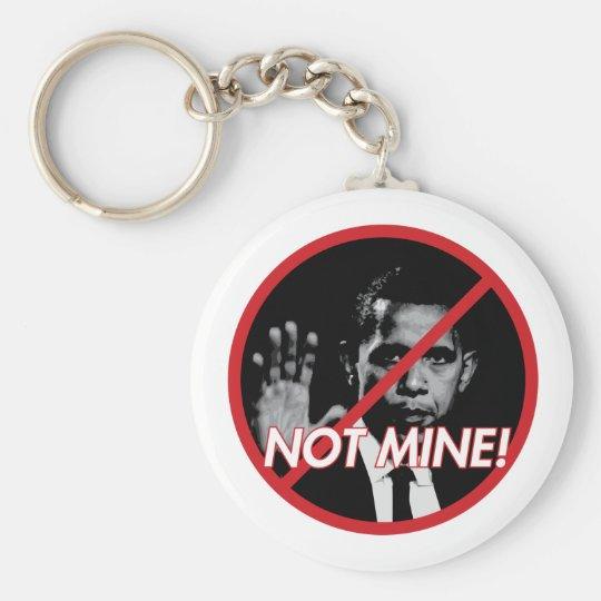 NMP-keychain Keychain