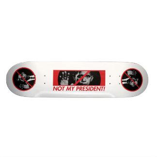 NMP skateboard