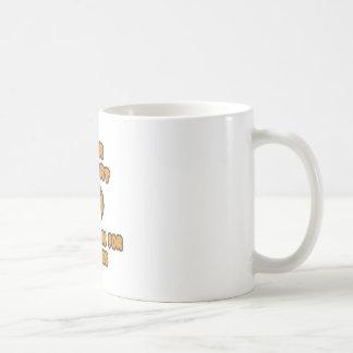 NMR Expert  .. Will Work for Cookies Coffee Mug