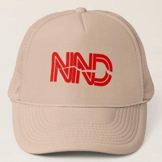 NNC TRUCKER HAT