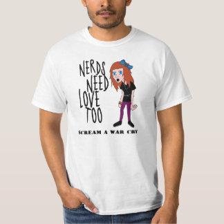 NNLT T-Shirt (white)