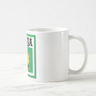 No1 Abuja, Nigeria map T-Shirt And Etc Coffee Mug