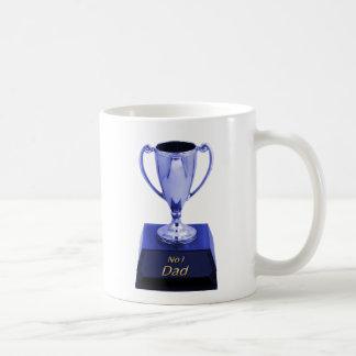 No1 Dad Mug