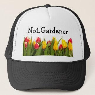 No1.Gardener Cap