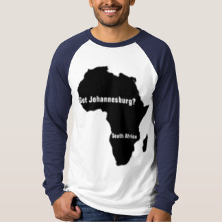 No1 Johannesburg,South Africa  T-shirt And Etc