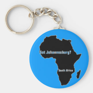 No1 Johannesburg,South Africa  T-shirt And Etc Keychain