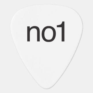 no1 pick