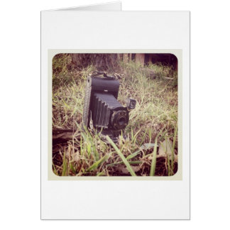 No1 Pocket Kodak Card