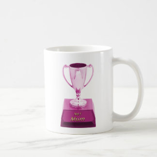 No1Mum Mug