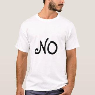 no2- the maryann jr T-Shirt