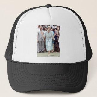 No.100 Princess Diana Indonesia 1989 Trucker Hat