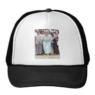 No.100 Princess Diana Indonesia 1989 Trucker Hat