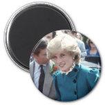 No.102 princesa Diana St Columb 1983 Iman De Nevera