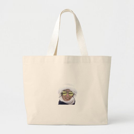 No.108 Princess Diana Klosters Canvas Bags