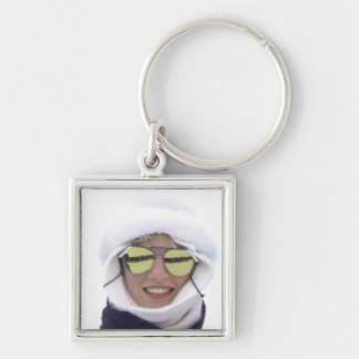 No.108 Princess Diana Klosters Key Chains