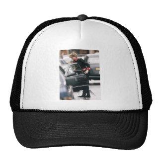 No.110 Princess Diana London 1994 Trucker Hat