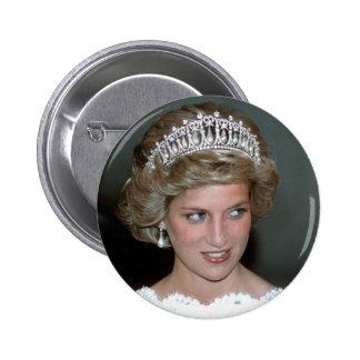 No.114 princesa Diana los E.E.U.U. 1985 Pin