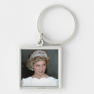 No.114 Princess Diana USA 1985 Key Chain