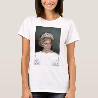 No.114 Princess Diana USA 1985 T-Shirt