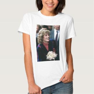 No.115 Princess Diana Barkingside 1885 Tee Shirt