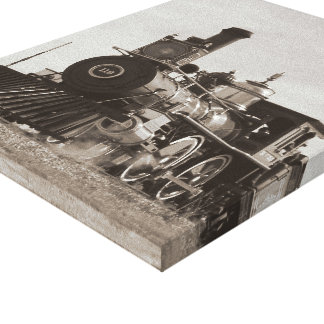 No.119 Gallery Wrap Canvas