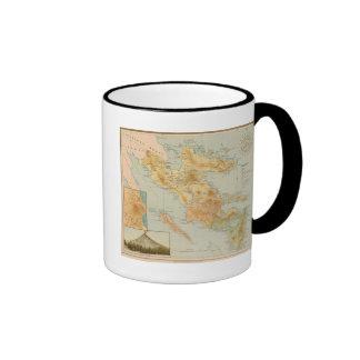 No 11 Luzon Ringer Coffee Mug