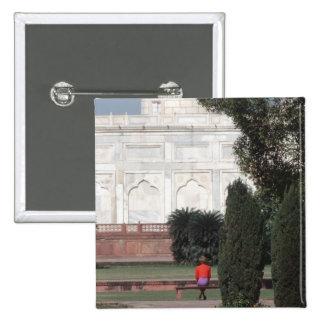 No.121 princesa Diana el Taj Mahal 1992 Pins