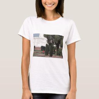 No.121 Princess Diana Taj Mahal 1992 T-Shirt